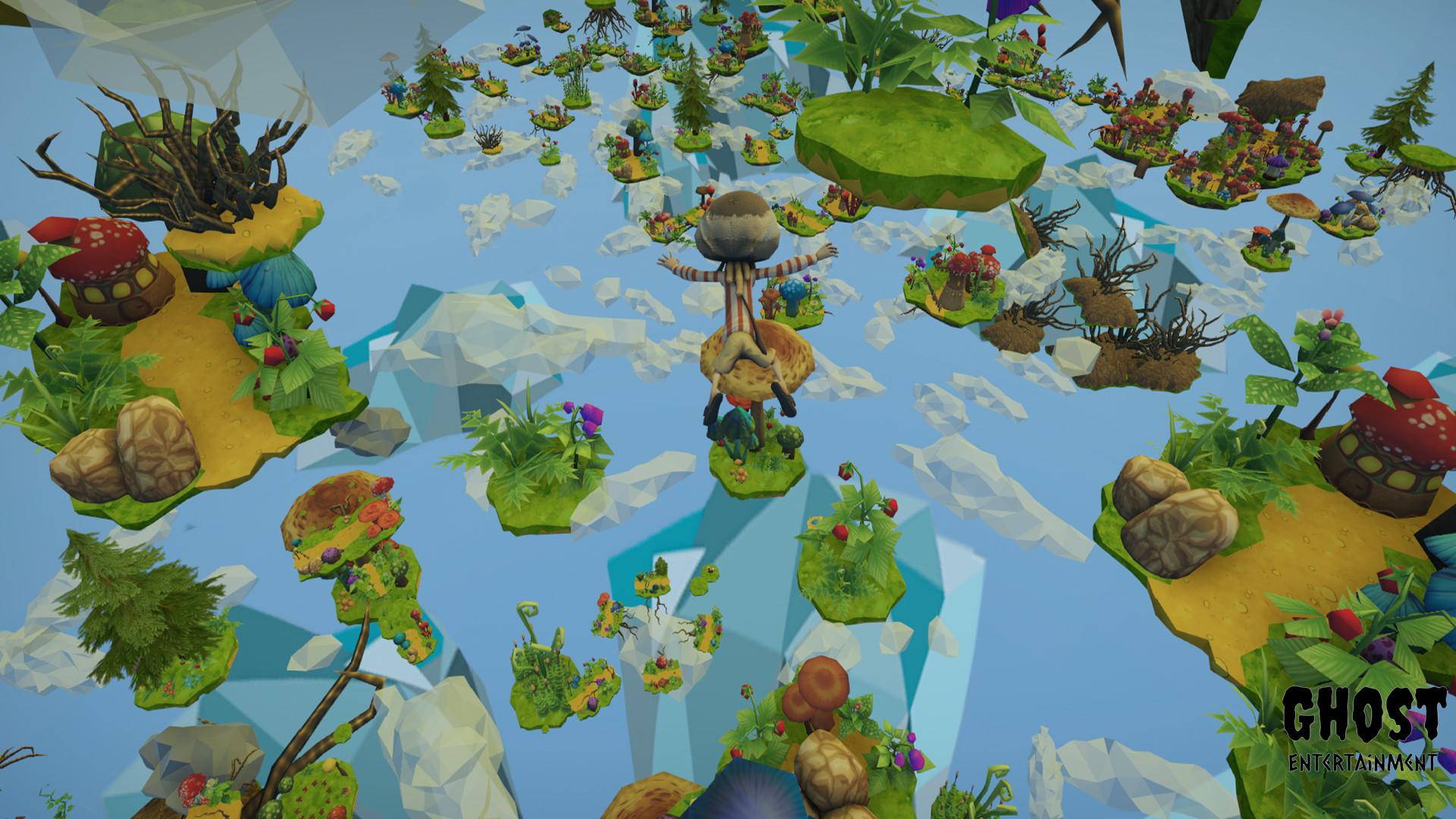 The Botanist screenshot