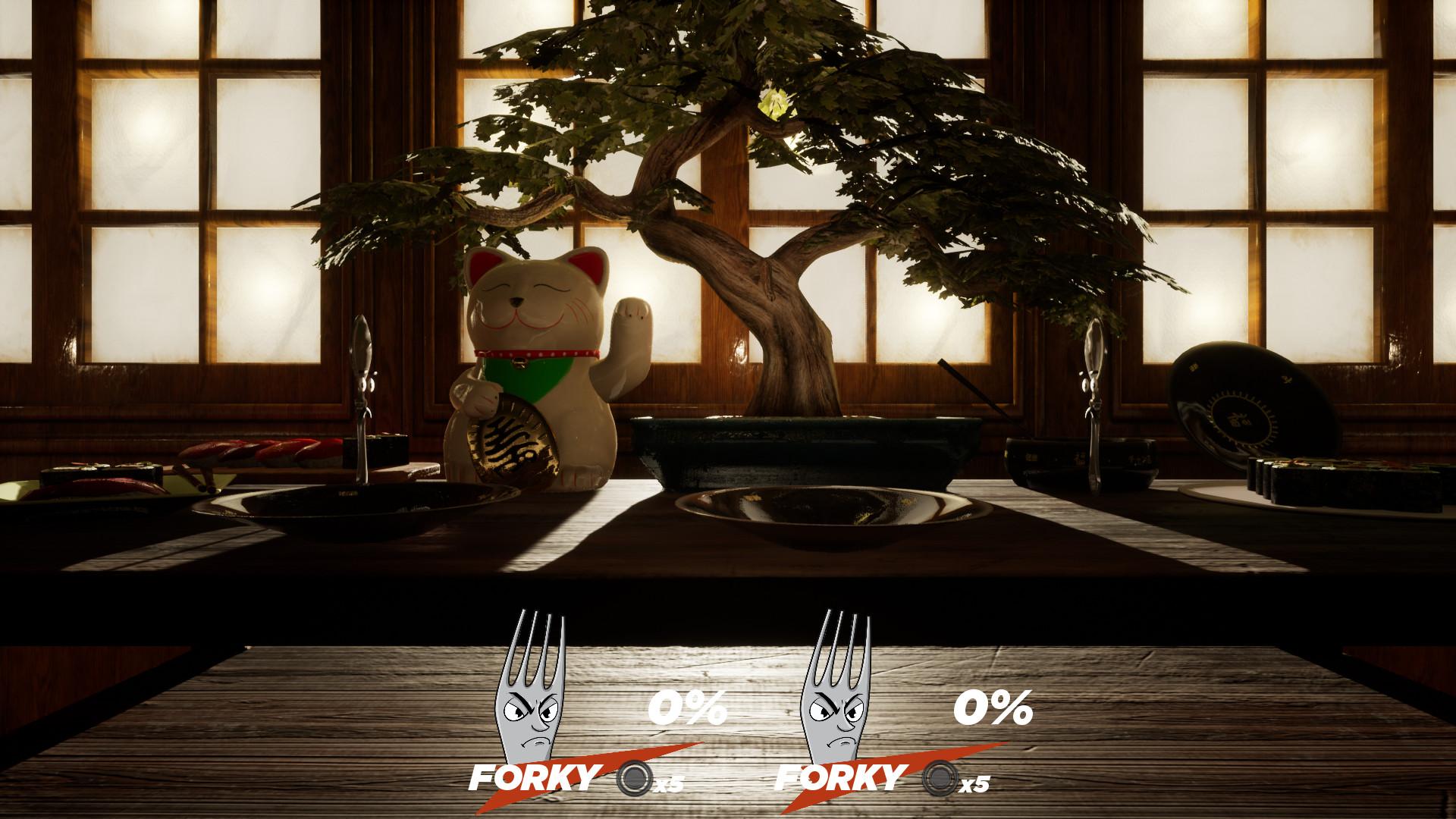 K'nife Fight screenshot
