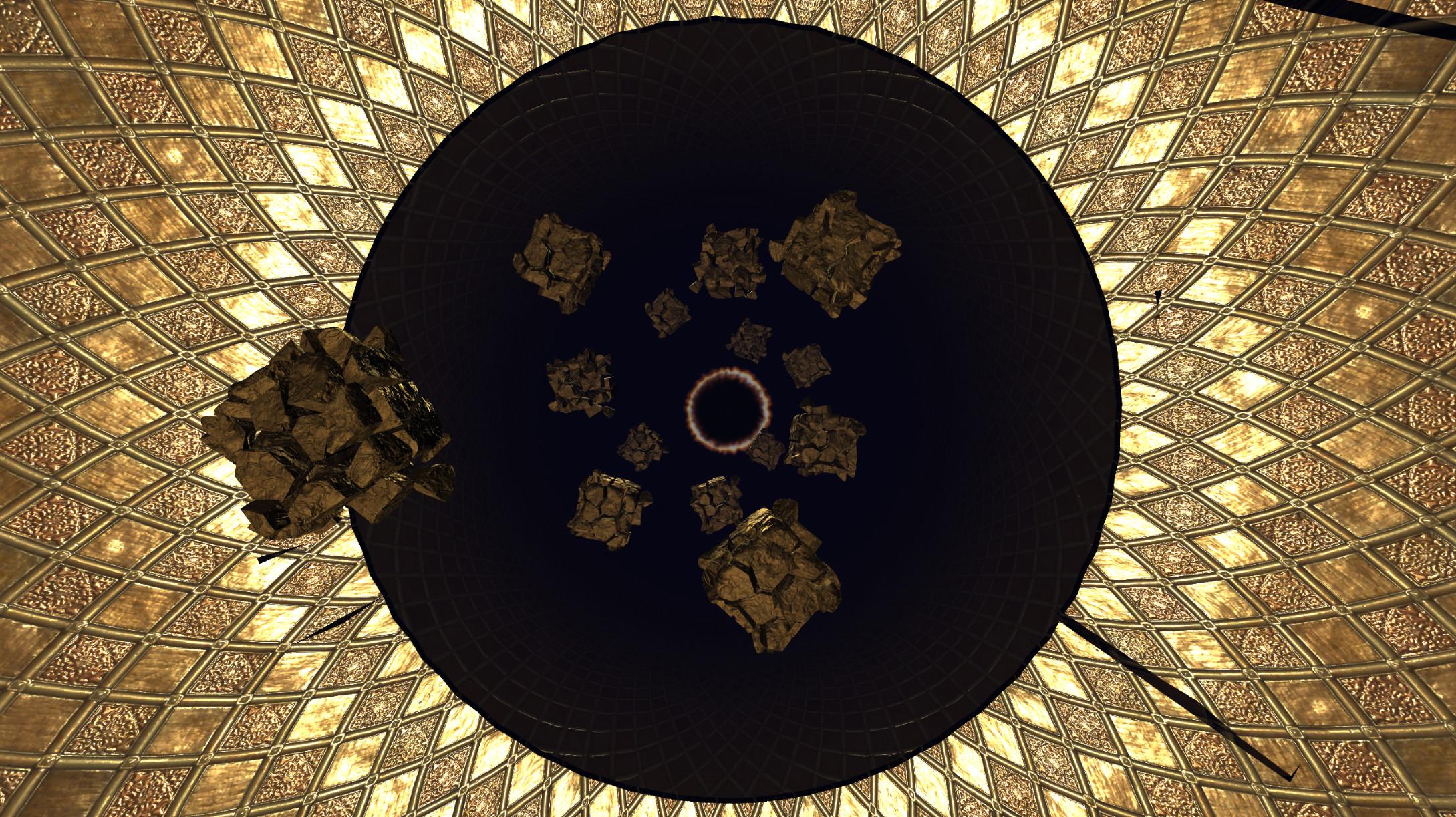 Climb the Tower screenshot
