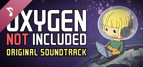 Oxygen Not Included Soundtrack