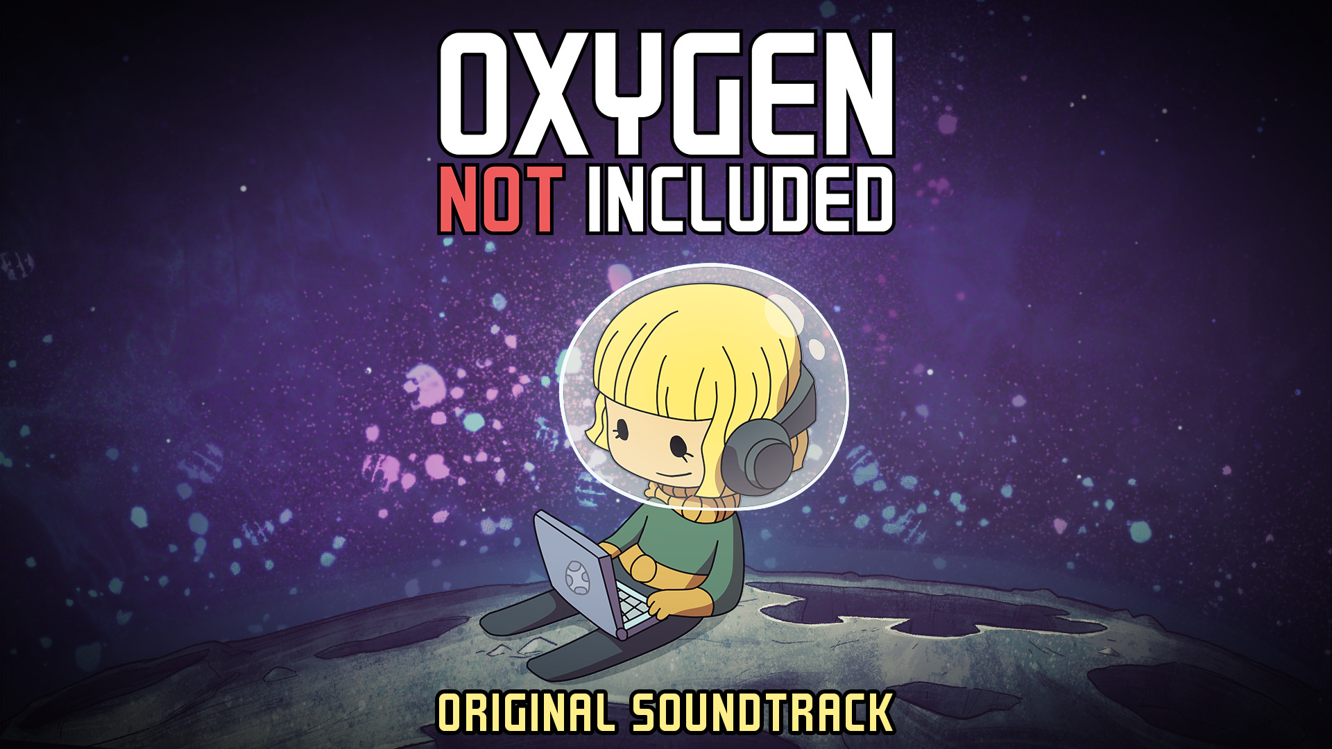 Oxygen Not Included Soundtrack screenshot