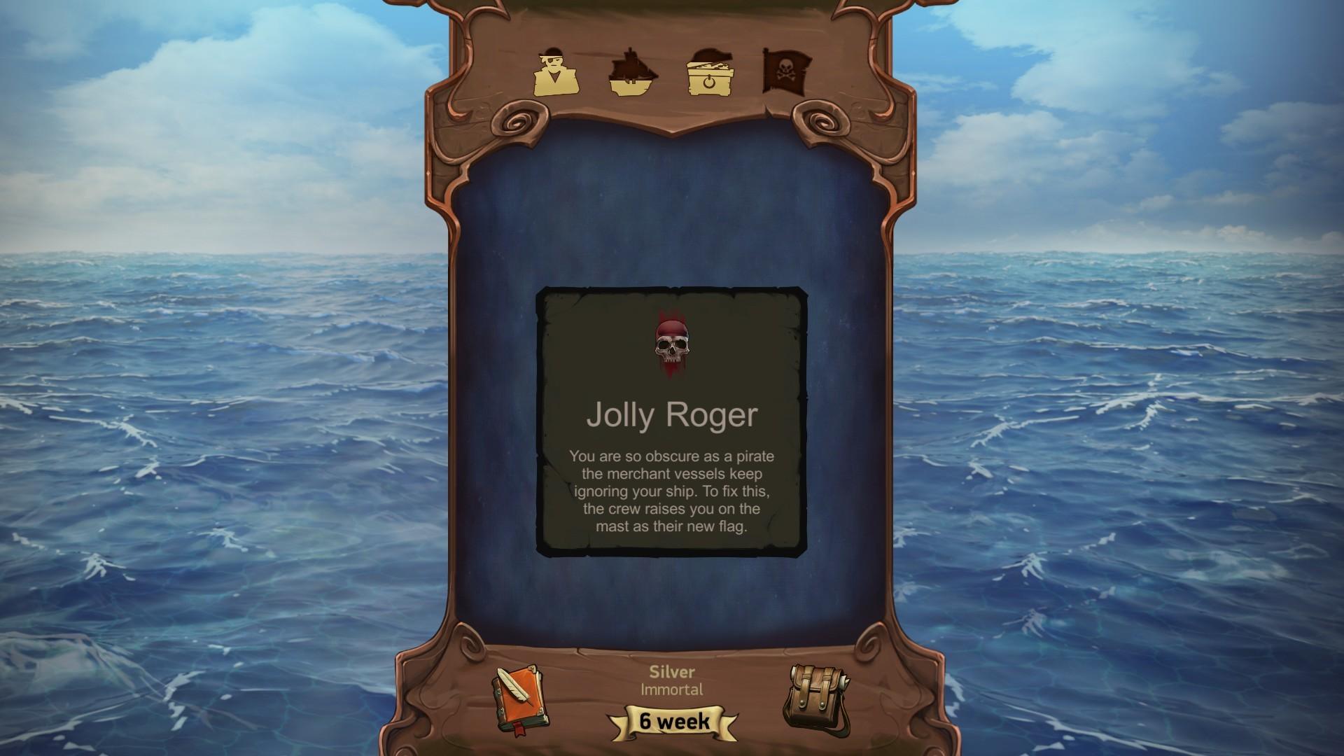 Pirates? Pirates! screenshot