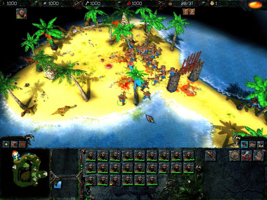BC Kings screenshot
