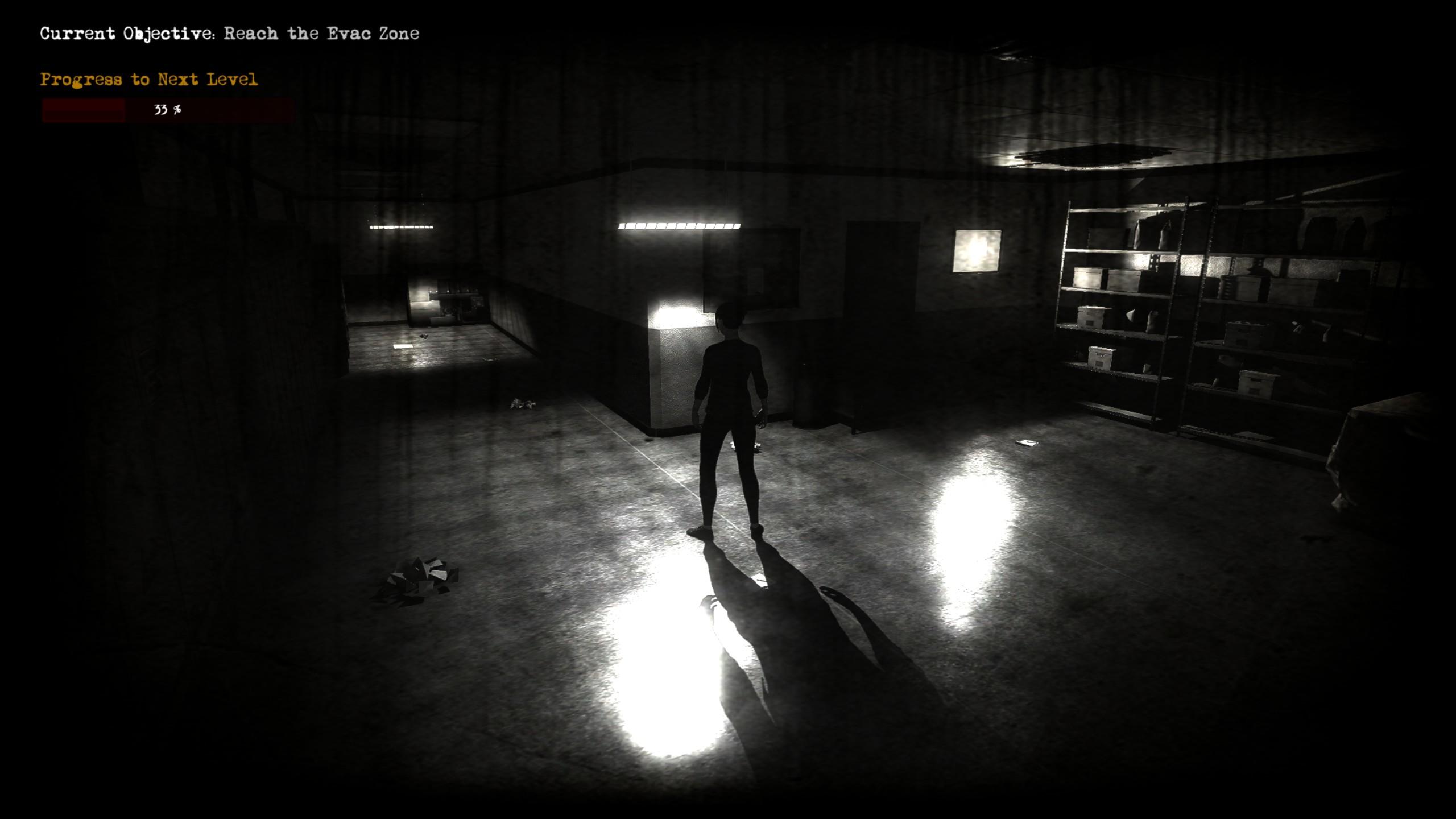 Outbreak: The New Nightmare - Camera Effects screenshot