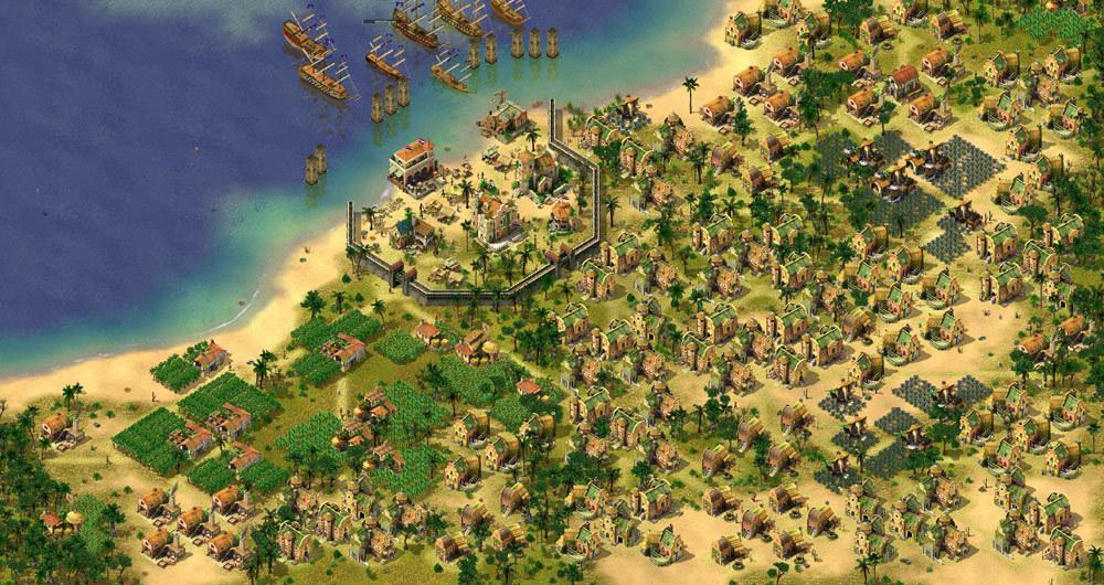 Port Royale 2 screenshot 3