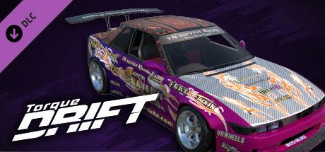 Torque Drift - Toshiki Nagai Driver Car