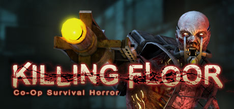 Killing Floor game image