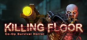 Гифты Killing Floor (ROW) - 60 руб.