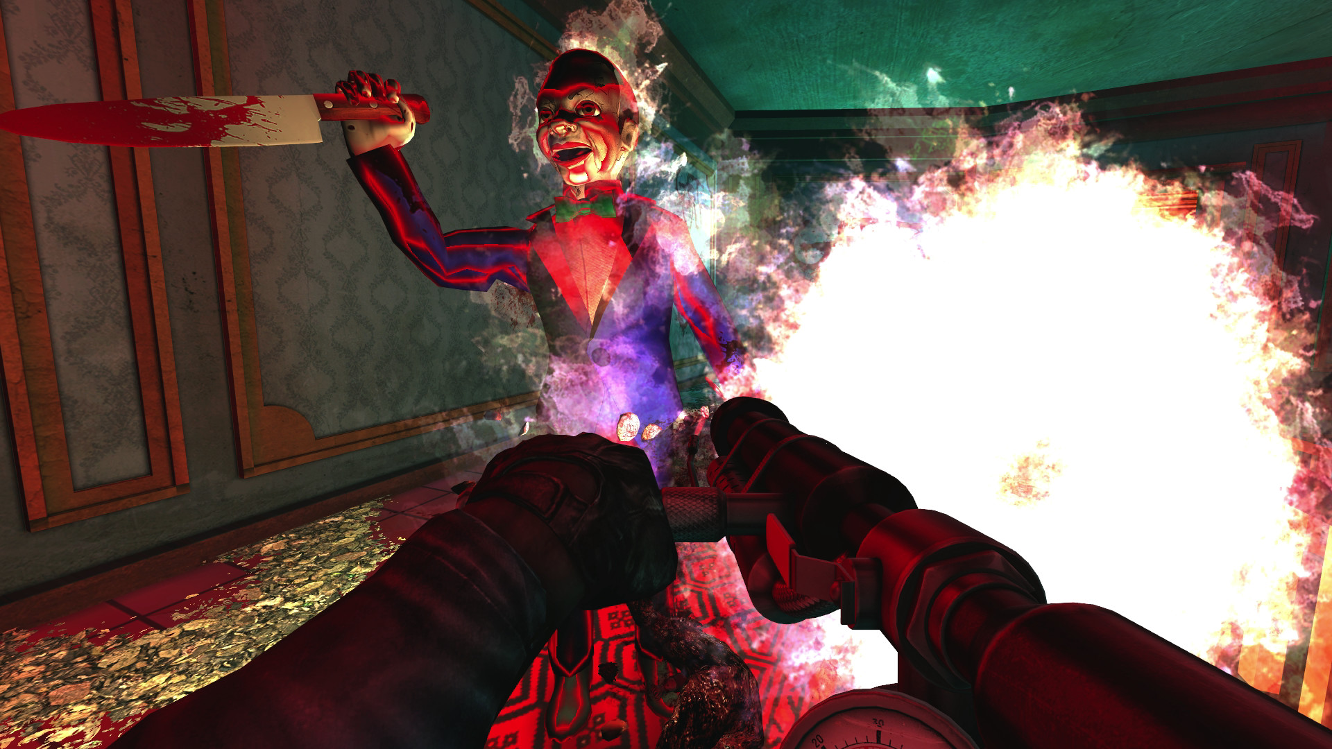 Killing Floor screenshot