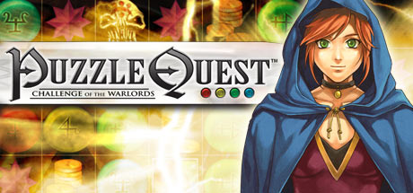 PuzzleQuest: Challenge of the Warlords