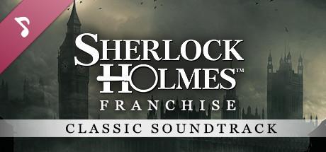 Sherlock Holmes Franchise Classic Soundtrack