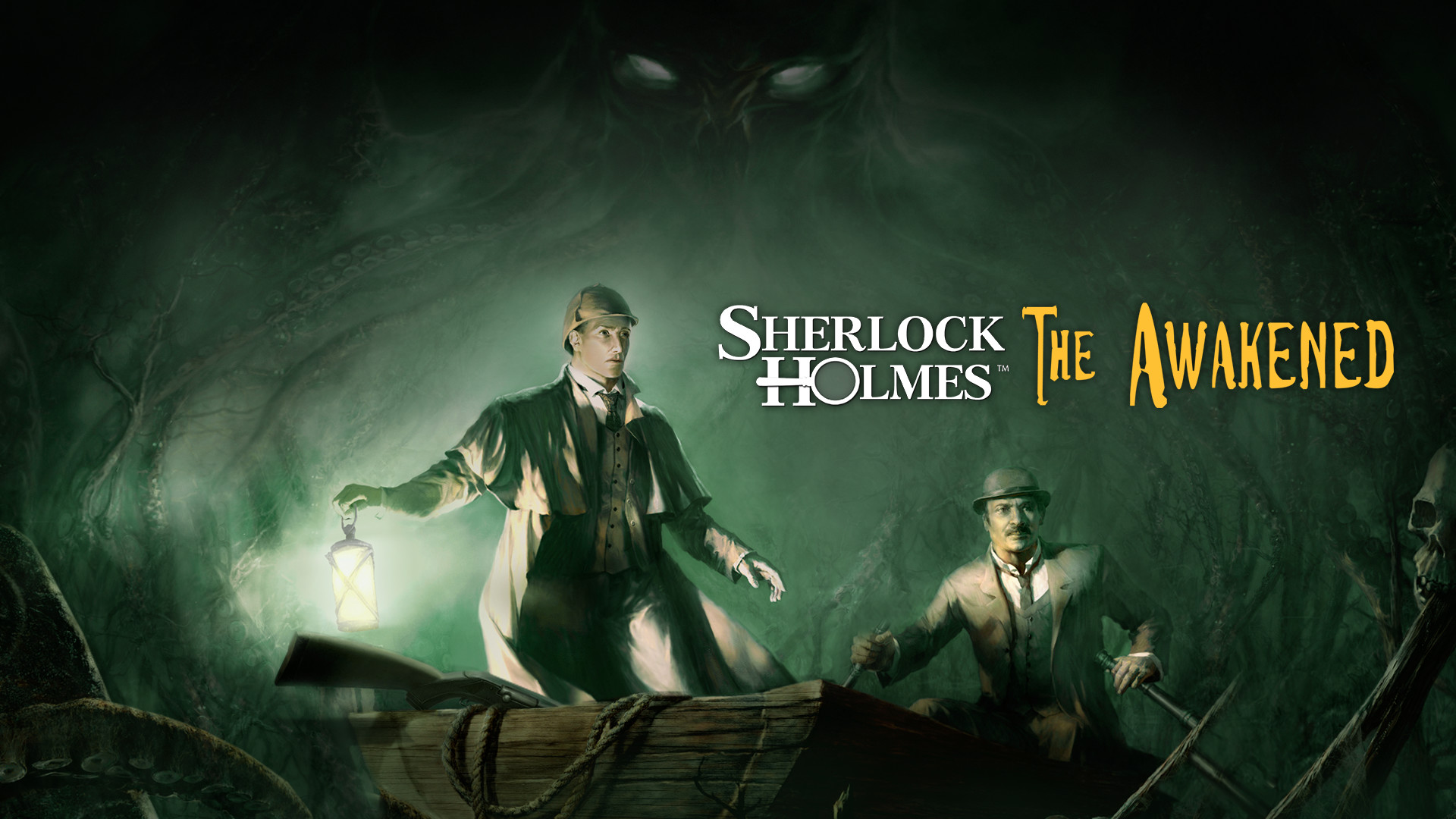Sherlock Holmes Franchise Classic Soundtrack screenshot