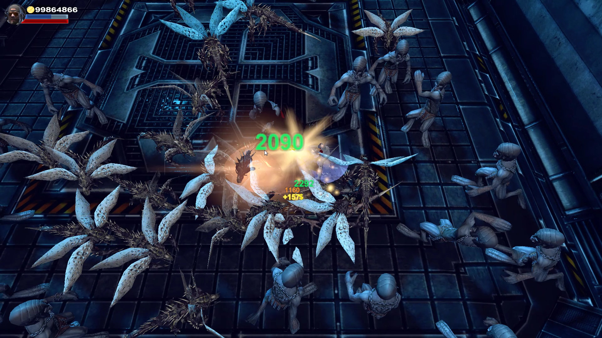 Apocalypse Age : DESTRUCTION screenshot