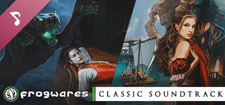 Frogwares Games Classic Soundtrack