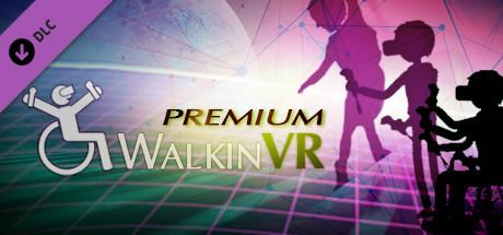 WalkinVR - Premium