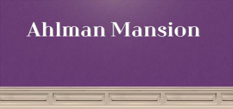Ahlman Mansion 2020