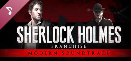 Sherlock Holmes Franchise Modern Soundtrack