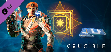 Crucible - Tracker Founder's Pack