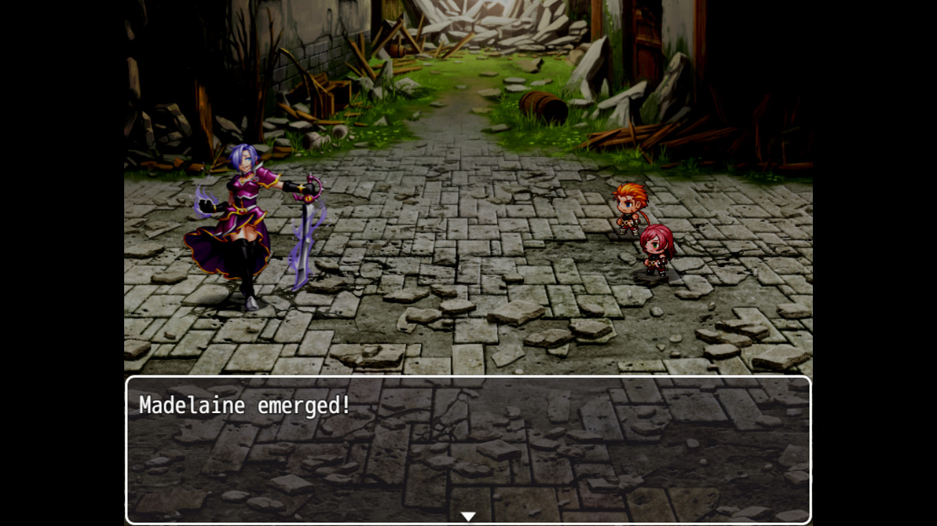 Sleeping Beauty screenshot