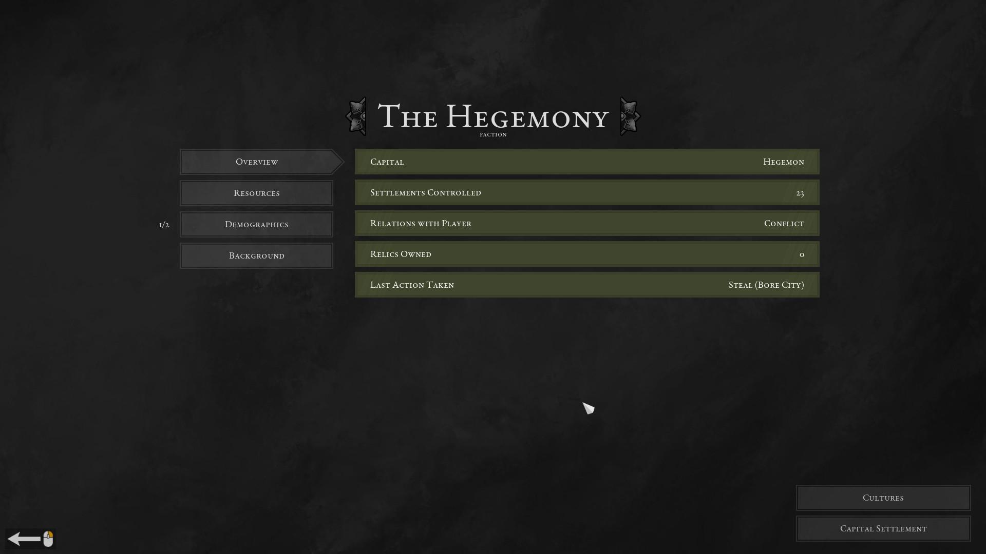 High Strategy: Urukon screenshot