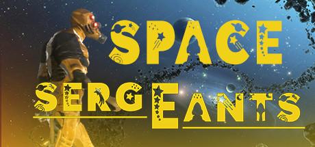 Space Sergeants