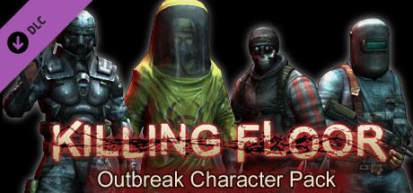 Allgamedeals.com - Killing Floor - Character Pack Bundle - STEAM