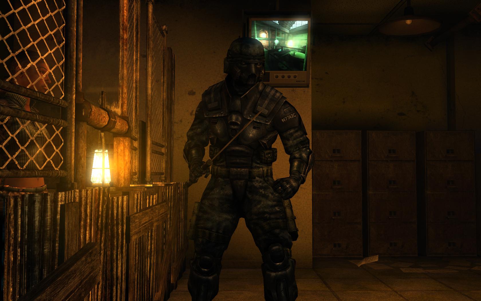 Killing Floor Outbreak Character Pack screenshot