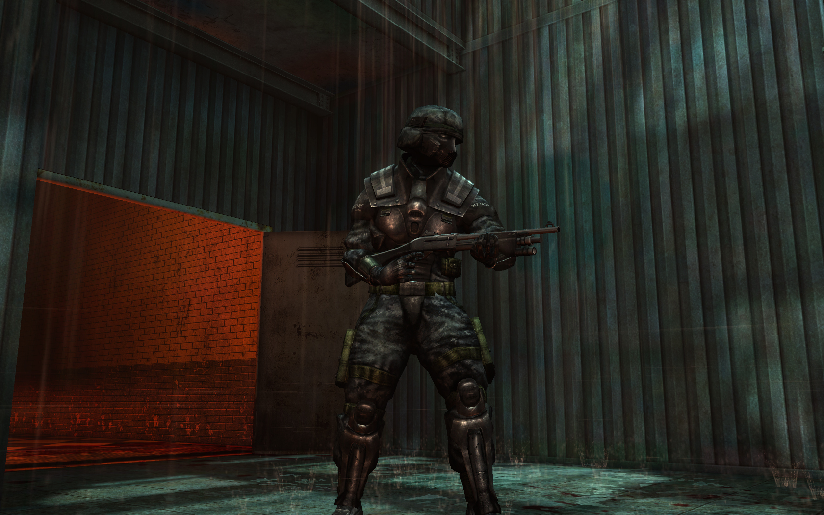 Killing Floor Outbreak Character Pack screenshot