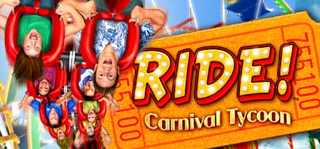 Ride! Carnival Tycoon
