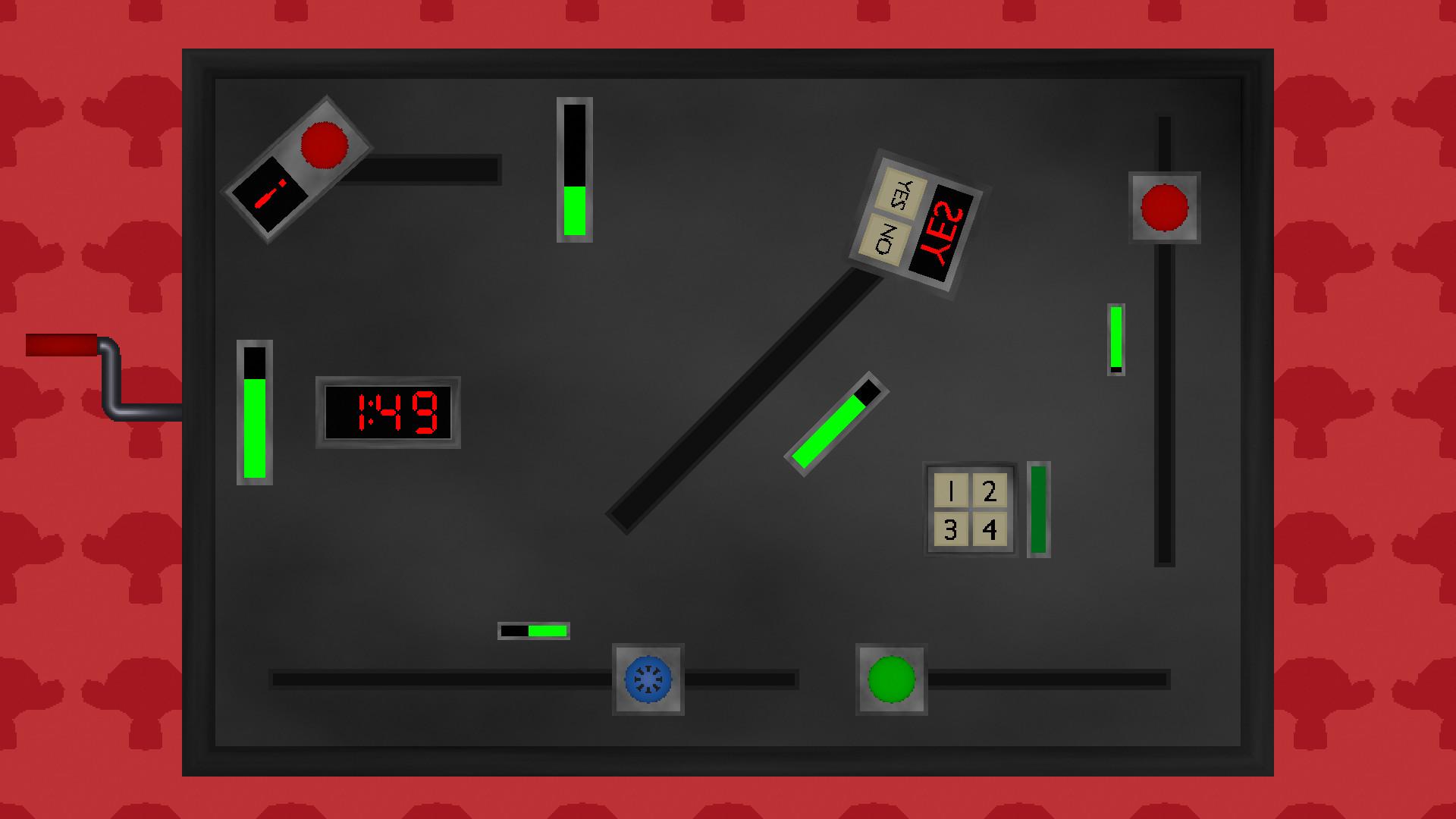 Bells 'n' Whistles screenshot