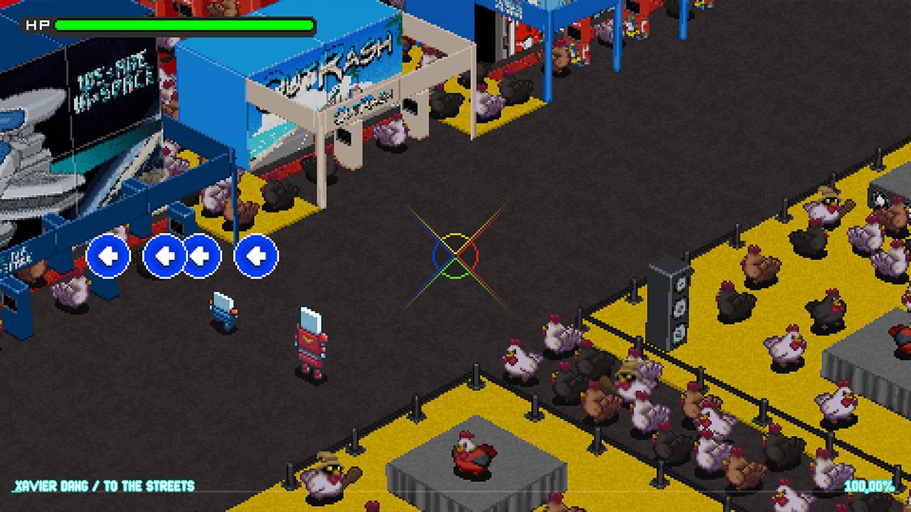 Old School Musical - MV Expo Songs Pack screenshot