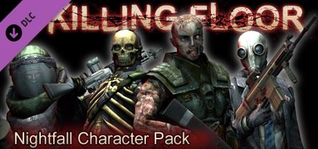 Killing Floor: Nightfall Character Pack