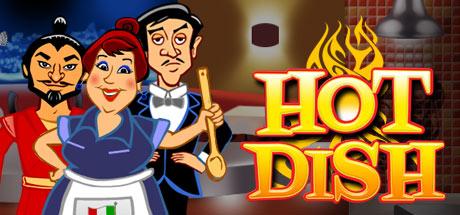 Hot Dish