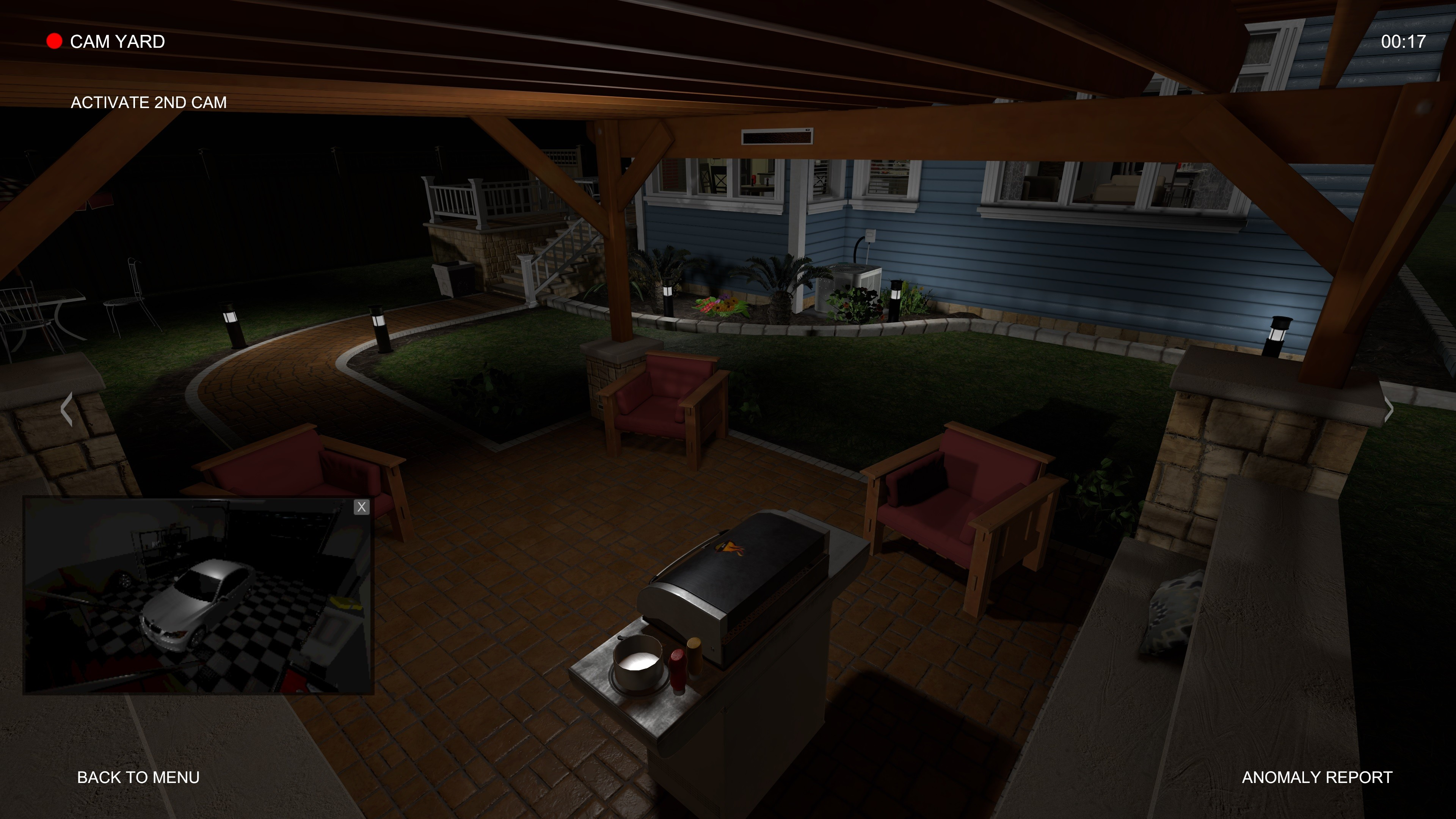 I'm on Observation Duty 2: Timothy's Revenge screenshot