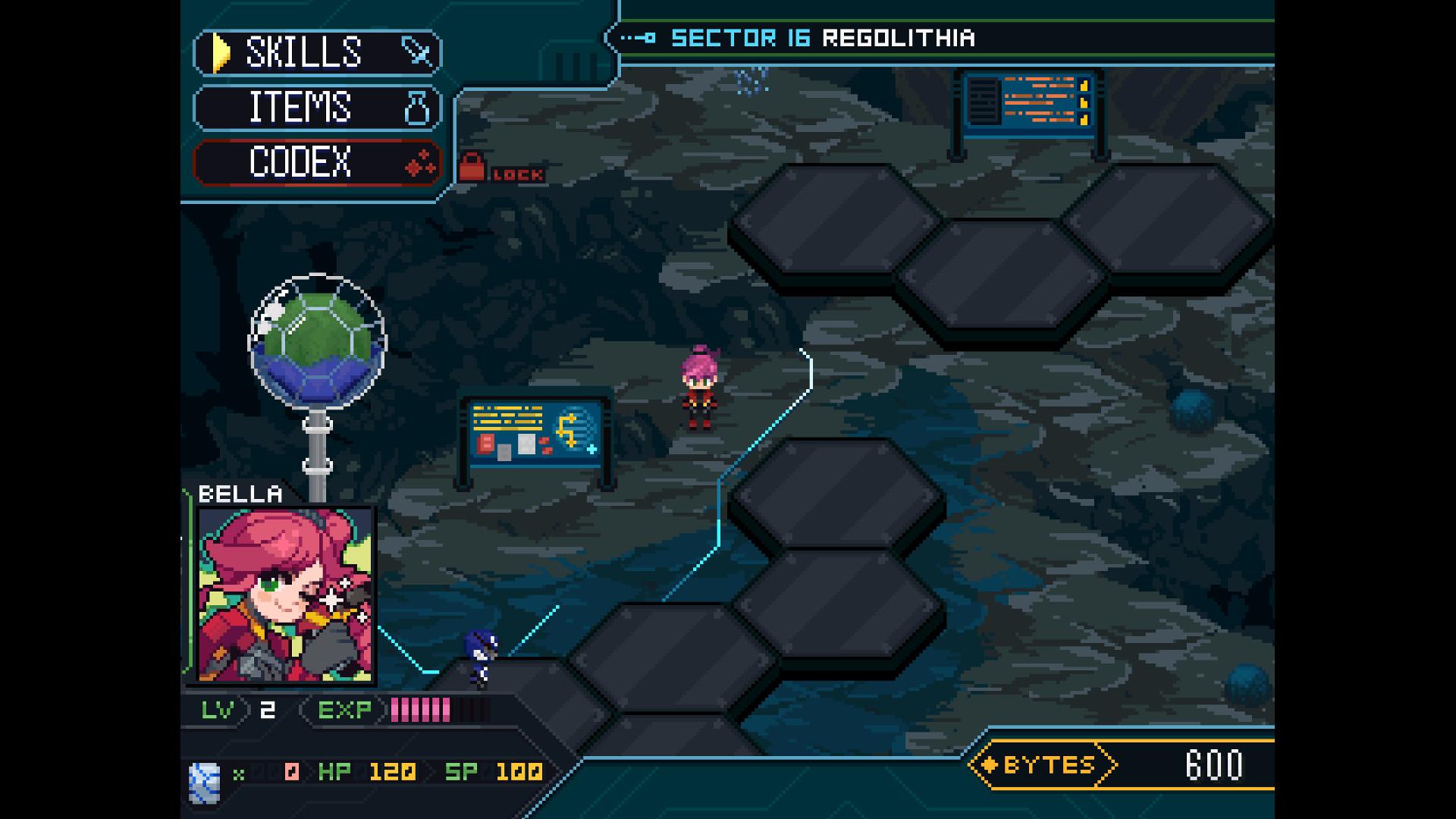 LunarLux Chapter 1 screenshot