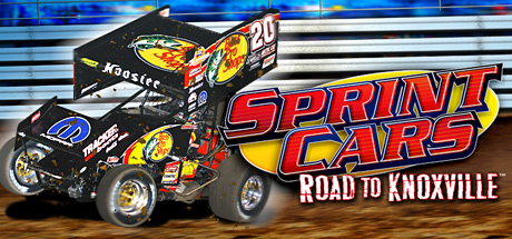 Sprint Cars Road to Knoxville