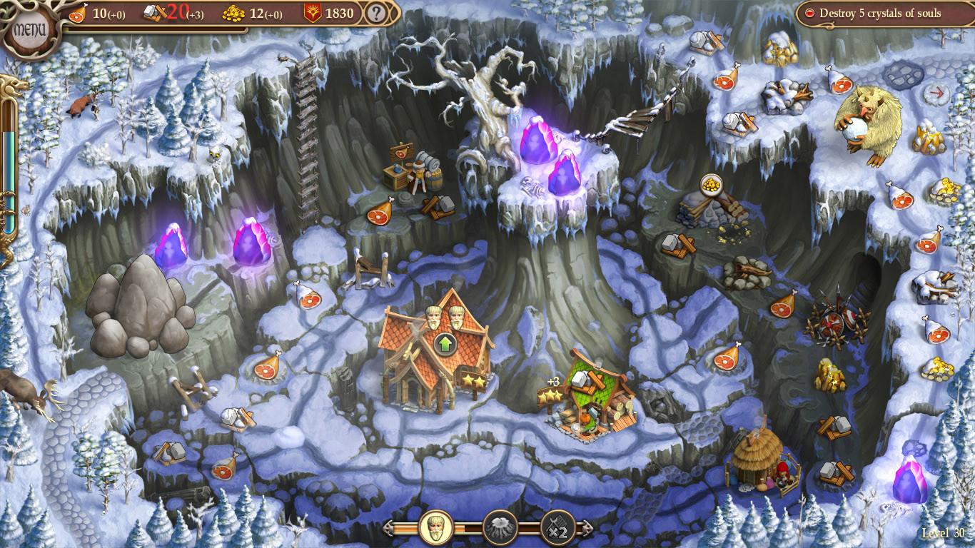 Northern Tale 5: Revival screenshot