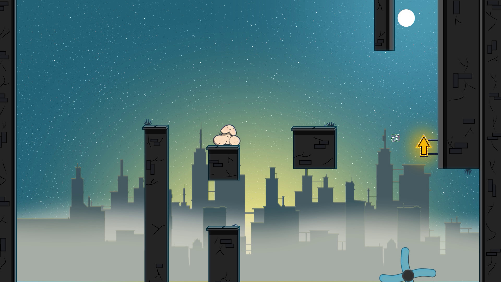 Super DEE screenshot