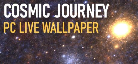 Cosmic Journey PC Live Wallpaper