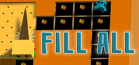 Fill all
