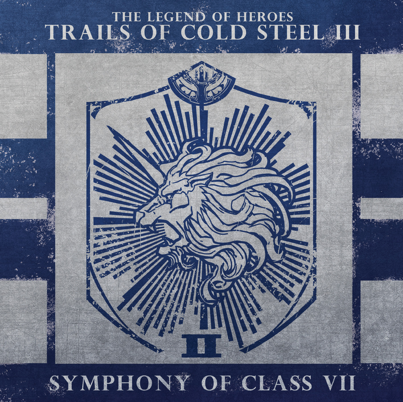 The Legend of Heroes: Trails of Cold Steel III  - Symphony of Class VII Digital Soundtrack screenshot