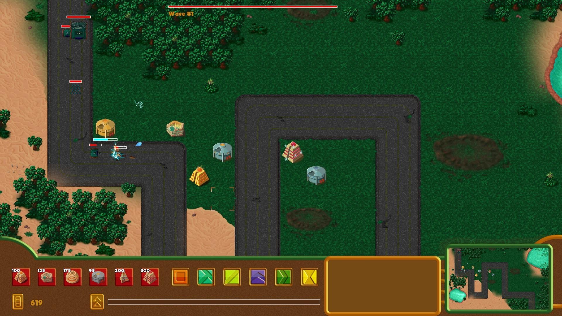 Arc Defence screenshot
