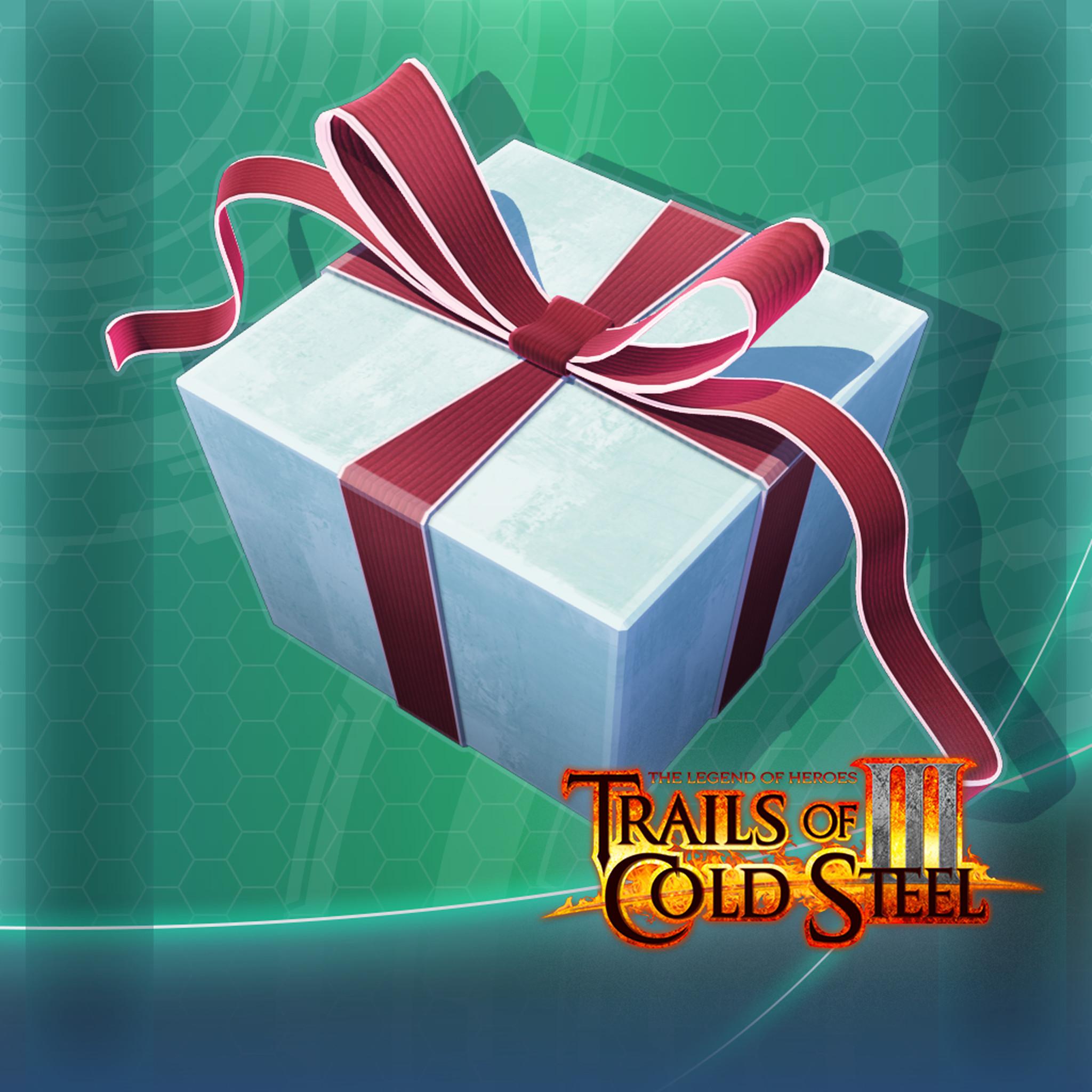 The Legend of Heroes: Trails of Cold Steel III  - Droplet Set 5 screenshot