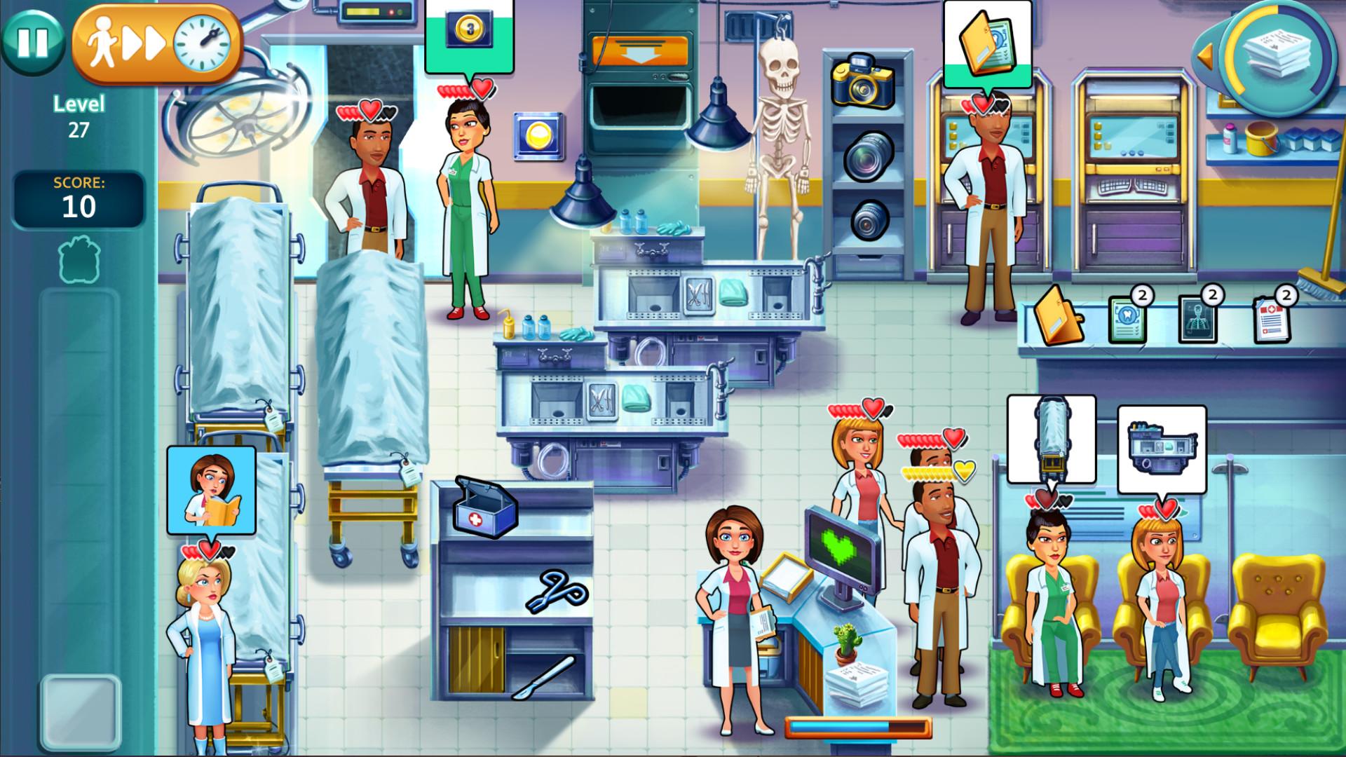Heart's Medicine - Doctor's Oath screenshot