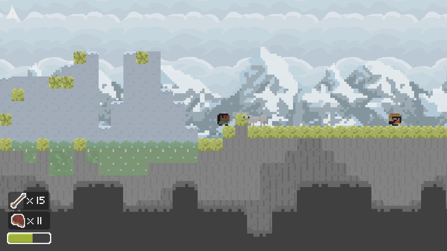 Littlewing screenshot