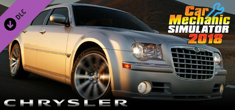 Car Mechanic Simulator 2018 - Chrysler DLC