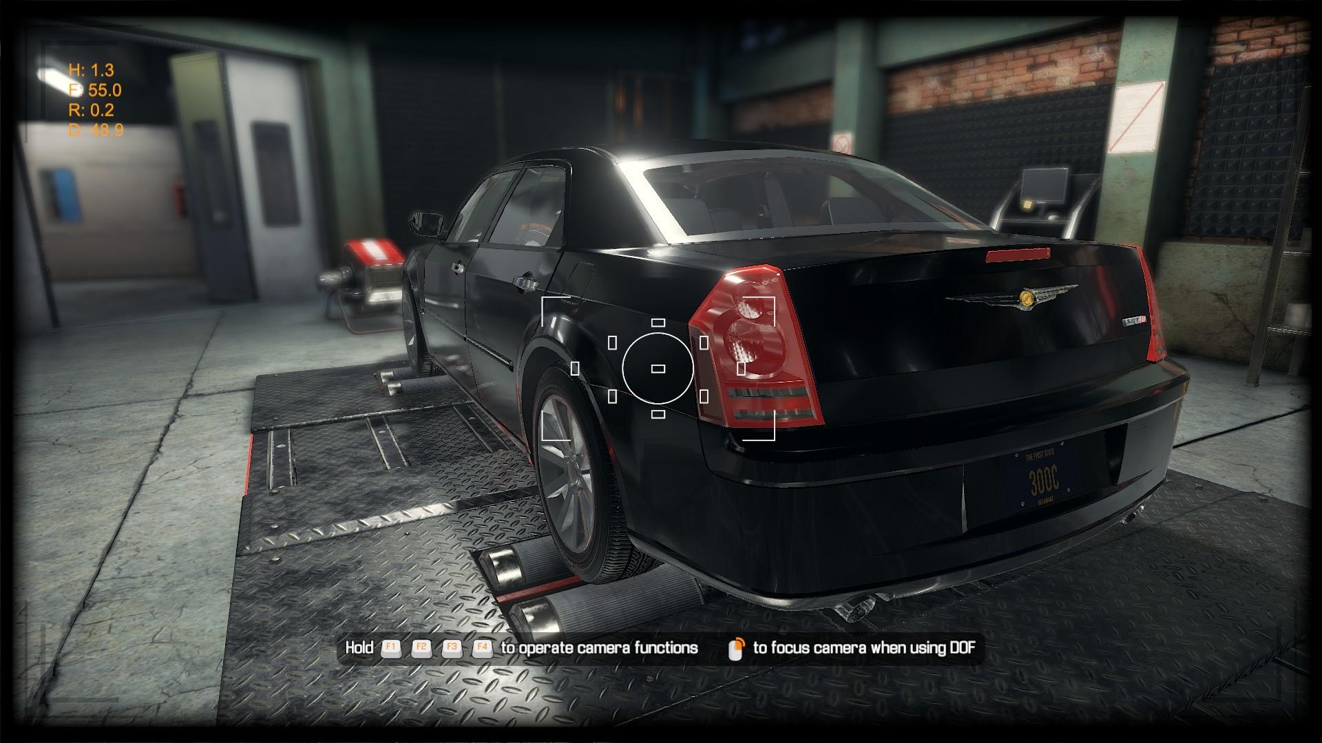 Car Mechanic Simulator 2018 - Chrysler DLC screenshot