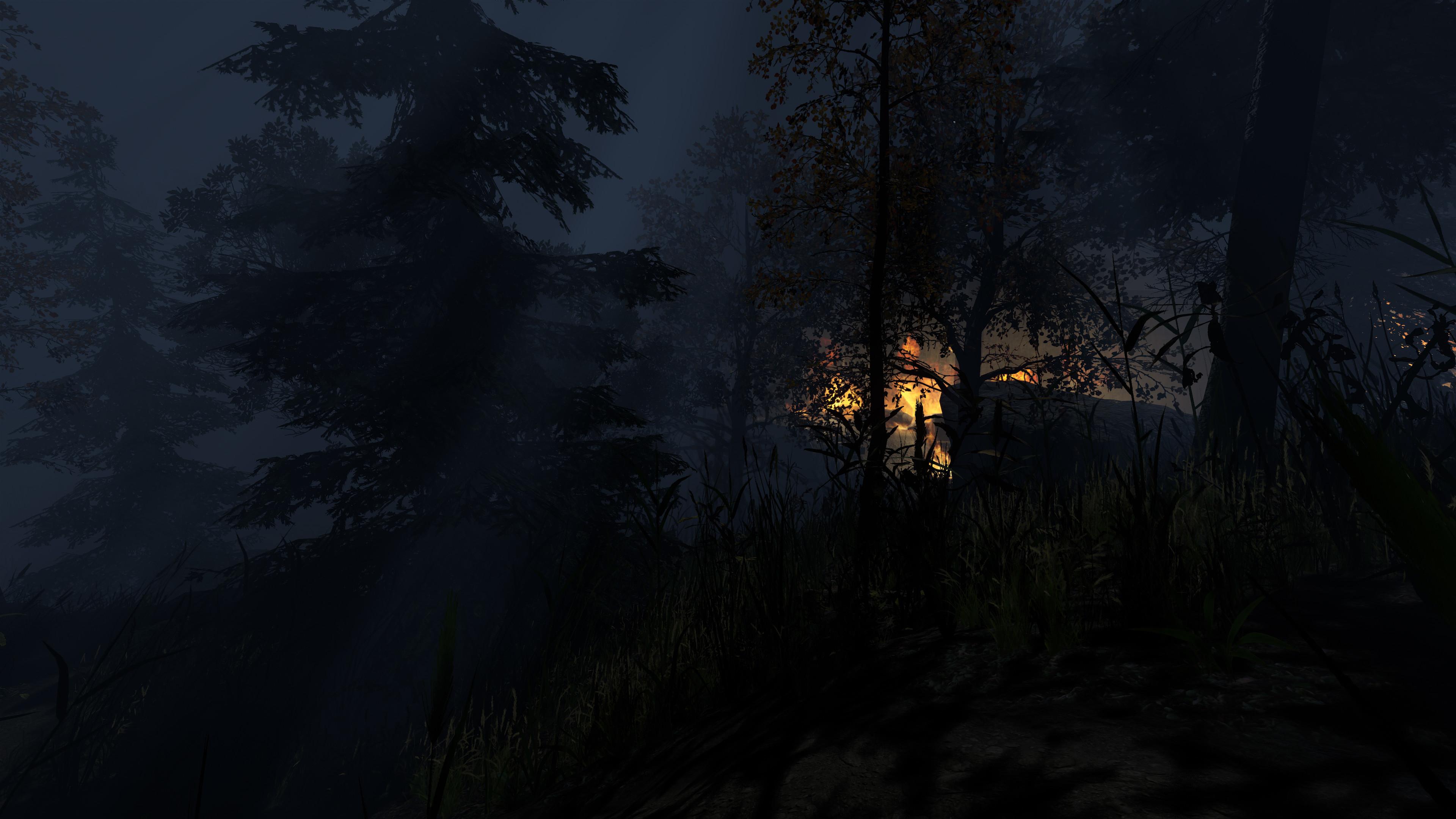 The Drained Goddess screenshot