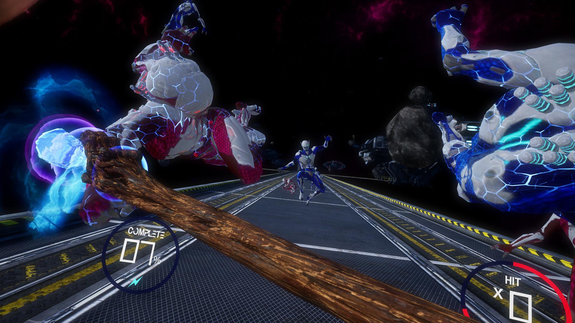 Kongfusion screenshot