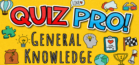 QUIZ PRO! - General Knowledge